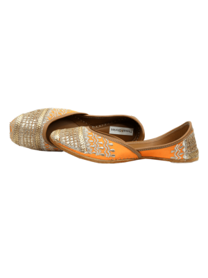 Merigold jutti for women