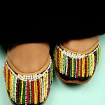 Play It Up Punjabi Juttis for Women