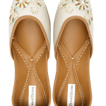 Frosts On Your Feet Juttis for Women